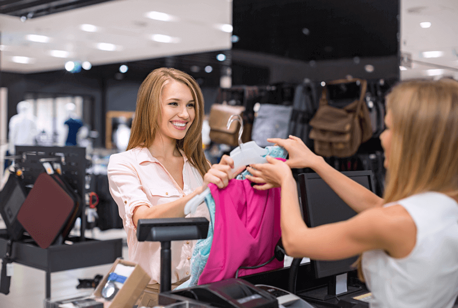 Store staff can win more sales using endless aisle strategy