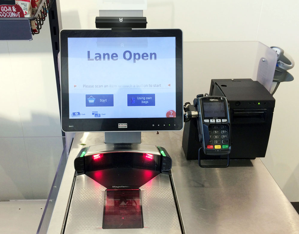 What is retail POS software?
